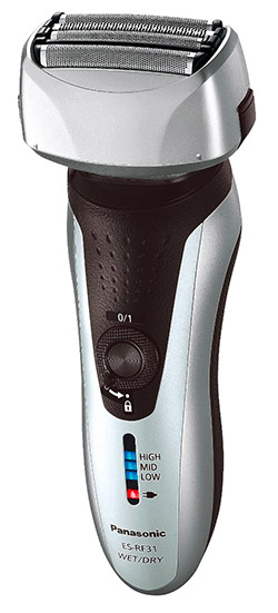 Panasonic ES RF31 Electric Shaver