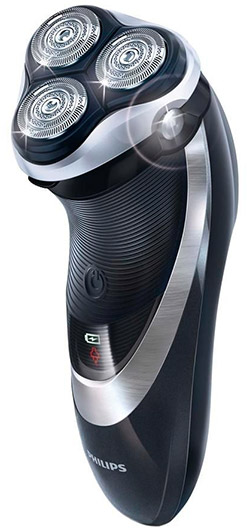 Philips PowerTouch Pro PT920 Electric Shaver